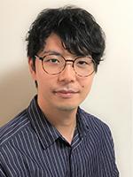 Atsushi Kogetsu