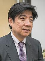Yasushi Matsumura